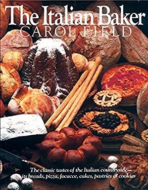 The Italian Baker 9780061812668