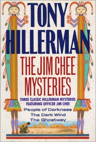 The Jim Chee Mysteries: Three Classic Hillerman Mysteries Featuring Officer Jim Chee: The Dark