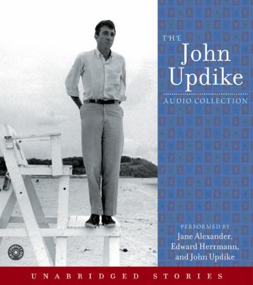 The John Updike Audio Collection CD: The John Updike Audio Collection CD
