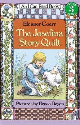 The Josefina Story Quilt 9780064441292