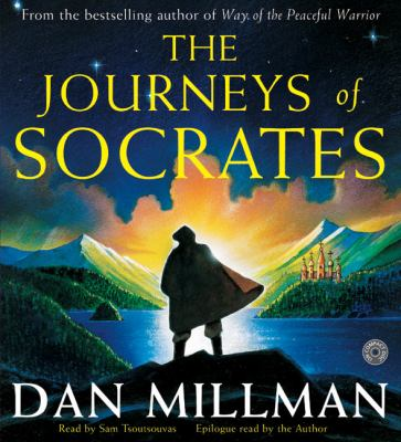 The Journeys of Socrates CD: The Journeys of Socrates CD