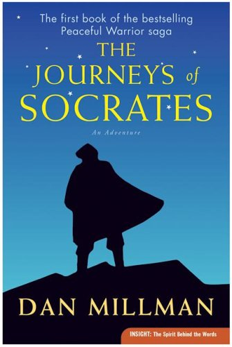 The Journeys of Socrates 9780060833022