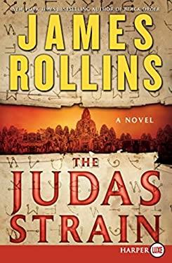 The Judas Strain 9780061259470