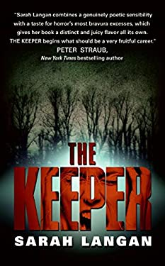 The Keeper 9780060872908
