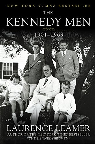 The Kennedy Men: 1901-1963 9780060502881