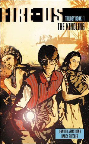 The Kindling