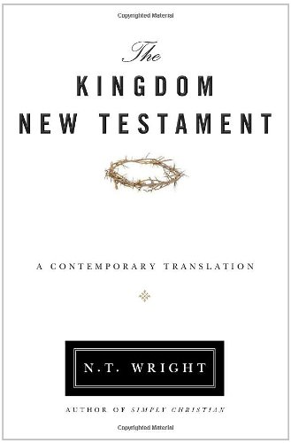 Kingdom New Testament-OE 9780062064912