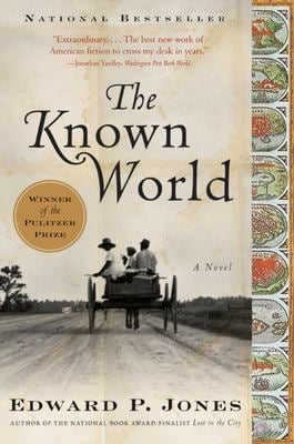 The Known World 9780060557553
