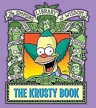 The Krusty Book 9780060748227