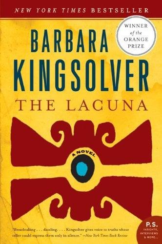 The Lacuna 9780060852580