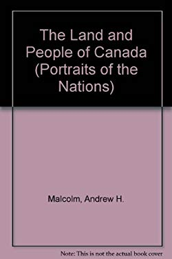 The Land and People of Canada