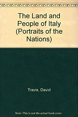 The Land and People of Italy