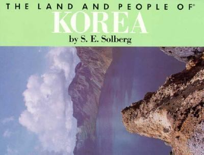 The Land and People of Korea