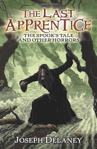 The Spook's Tale and Other Horrors