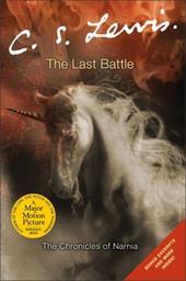 The Last Battle 181015