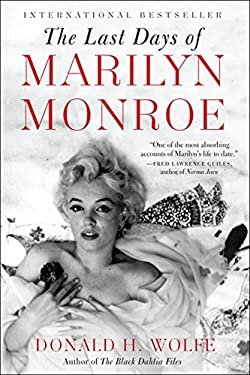 The Last Days of Marilyn Monroe 9780062206497
