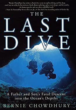 The Last Dive: A Father and Son's Fatal Descent Into the Ocena's Depths Descent