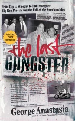 The Last Gangster 9780060544232