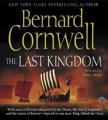 The Last Kingdom CD: The Last Kingdom CD
