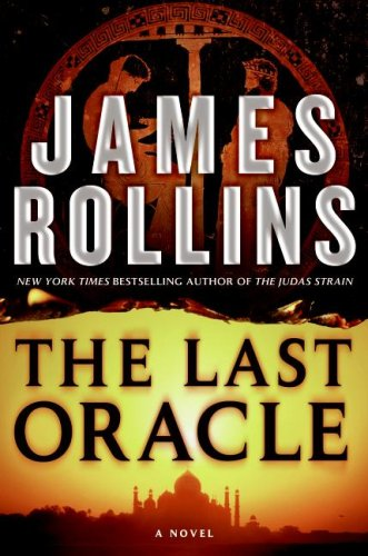 The Last Oracle: A SIGMA Force Novel 9780061230943