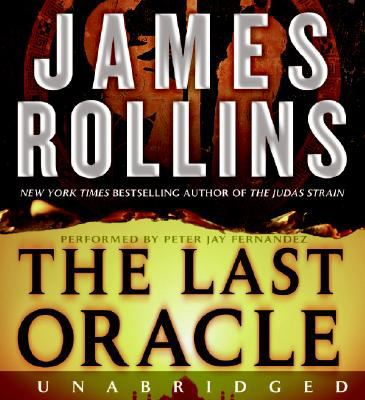 The Last Oracle 9780061555855