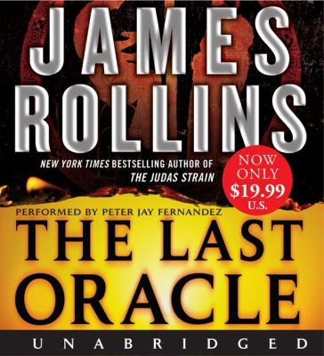 The Last Oracle 9780061727603