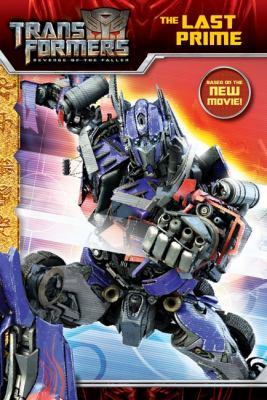 The Last Prime