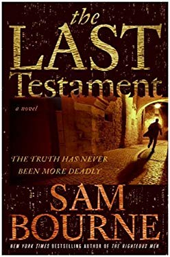The Last Testament LP