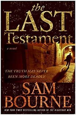 The Last Testament LP