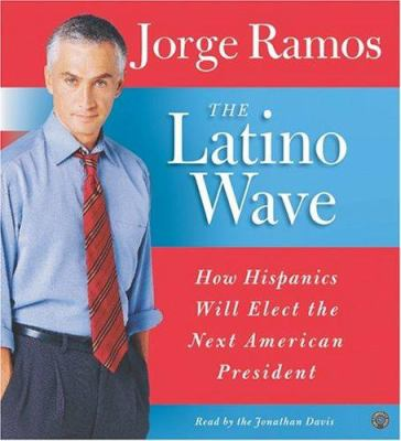The Latino Wave CD: The Latino Wave CD