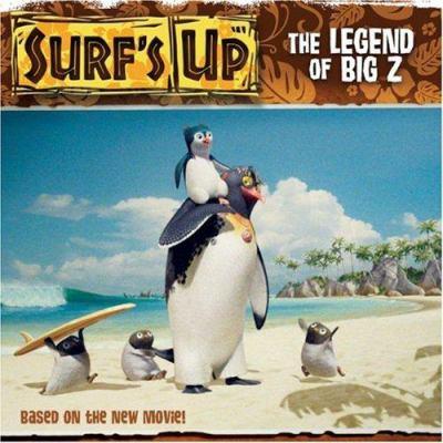 The Legend of Big Z