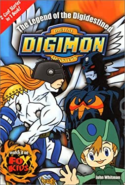 The Legend of the Digidestined