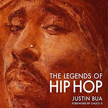 The Legends of Hip Hop 9780061854972