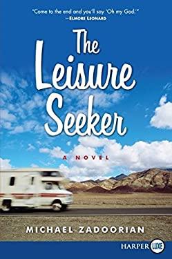The Leisure Seeker 9780061719837