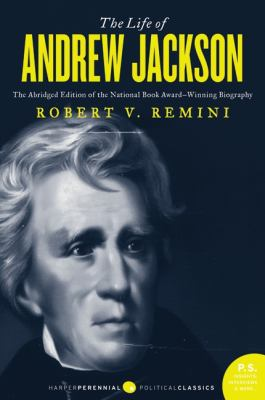 The Life of Andrew Jackson 9780061807886