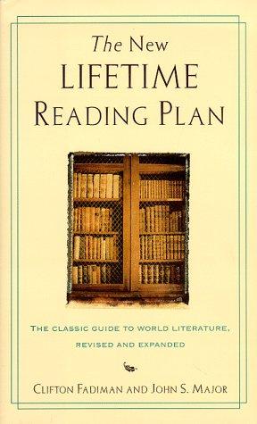 The Lifetime Reading Plan