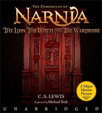 The Lion, the Witch and the Wardrobe 9780060826482