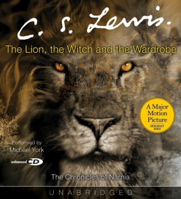 The Lion, the Witch and the Wardrobe Adult CD: The Lion, the Witch and the Wardrobe Adult CD