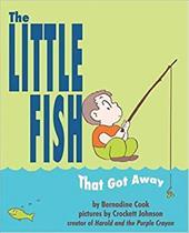 The Little Fish That Got Away 174839