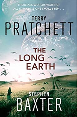 The Long Earth 9780062067753