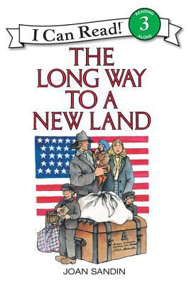 The Long Way to a New Land 9780064441001
