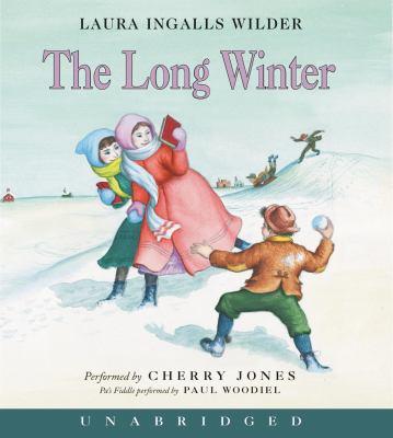 The Long Winter CD: The Long Winter CD