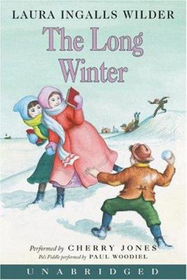 The Long Winter: The Long Winter