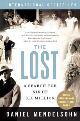 The Lost: A Search for Six of Six Million 9780060542993