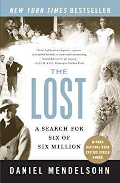 The Lost LP: A Search for Six of Six Million 9780061491801