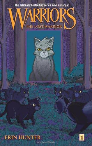 The Lost Warrior: Volume 1
