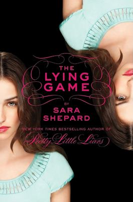 The Lying Game 9780061869716