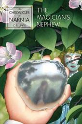 The Magician's Nephew 164526