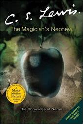The Magician's Nephew 181017
