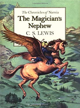 The Magician's Nephew Deluxe Edition